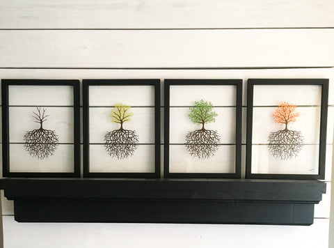 Four Seasons Tree Collection