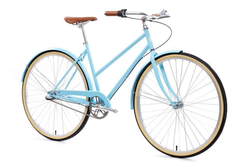 City Bike - The Azure (3spd)