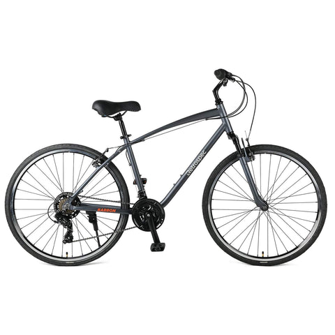 Beaumont 7 Speed - Black