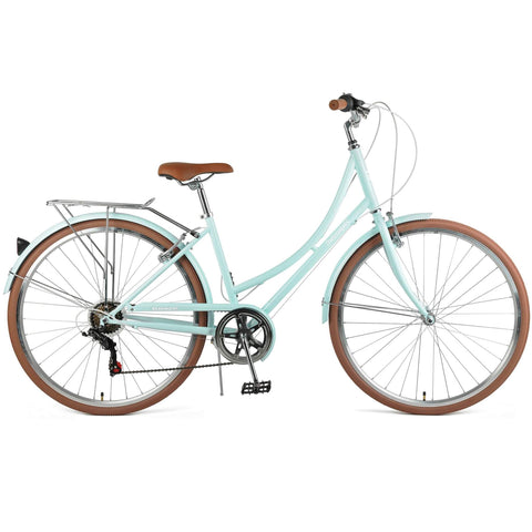 HARPER SINGLE SPEED/FG - Atlantic Blue