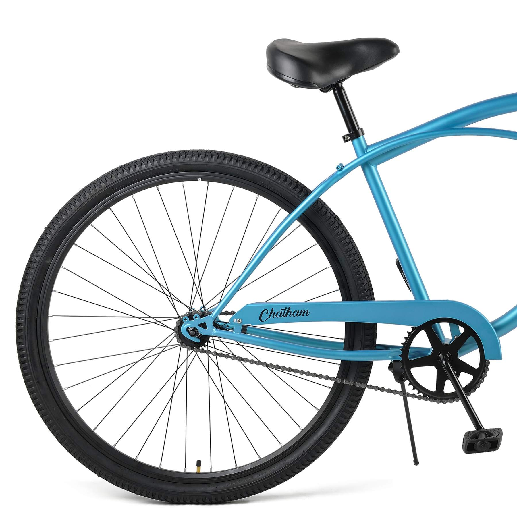 "Chatham 26"" Beach Cruiser 1S - Pacific Blue"