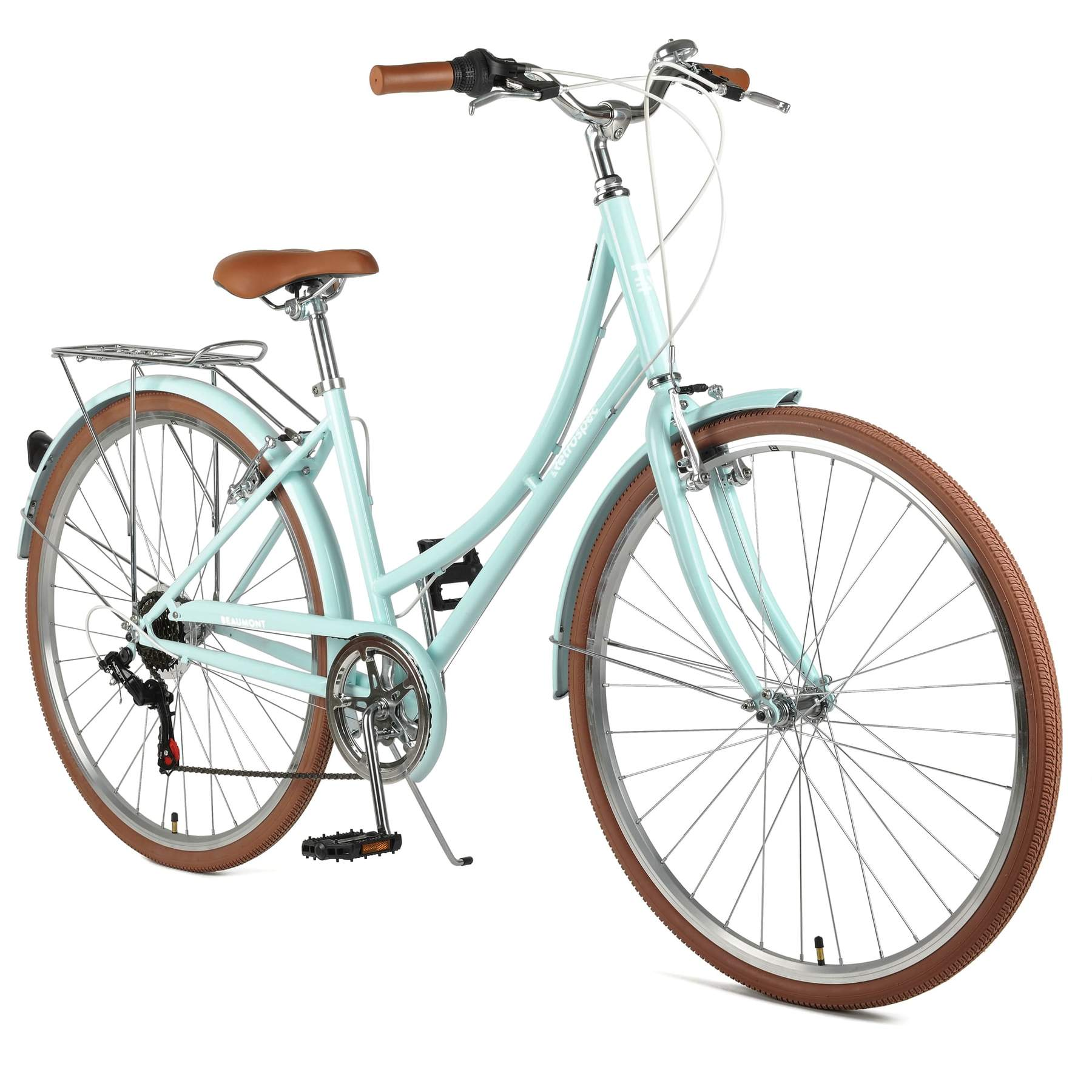 Beaumont 7 Speed - Cool Mint