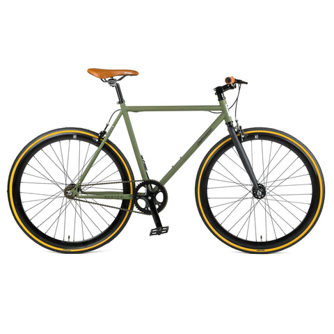 Mantra 7 Urban Commuter - Gunmetal