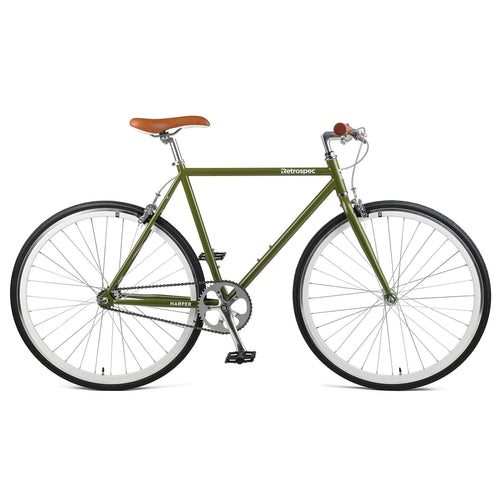 HARPER SINGLE SPEED/FG - Sage Green