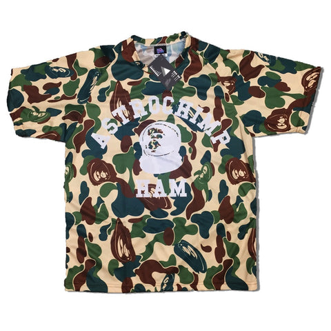 Astro-Chimp Tactical Tee