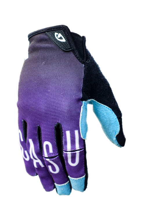 Casually Talented DND Glove
