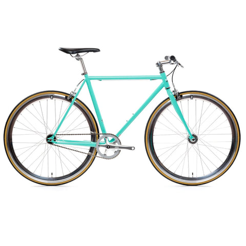 "Chatham 26"" Beach Cruiser 3S - Military Green"