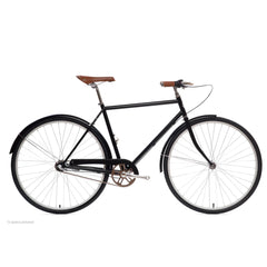 City Bike - THE ELLISTON (3 SPEED)