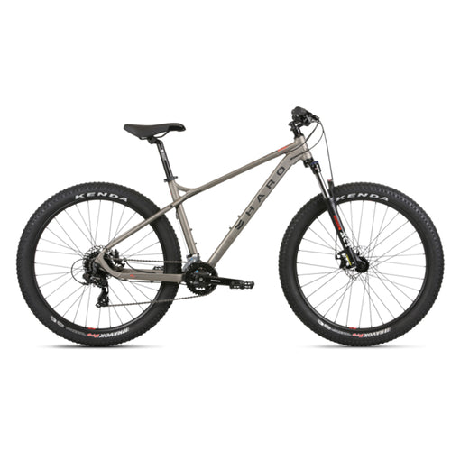 Flightline 27.5 Plus - Matte Granite