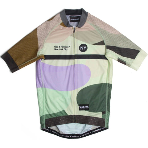 Paincave Base Layer