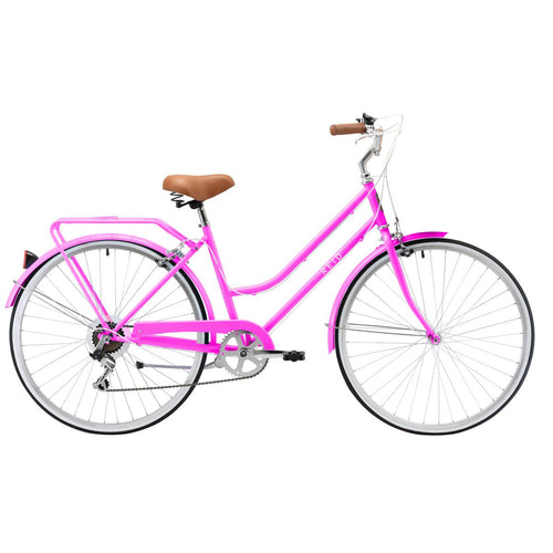 Classic 7-Speed - Hot Pink