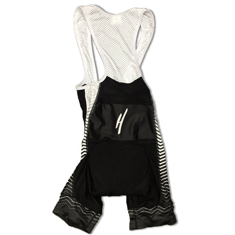 Monochrome Bib Shorts