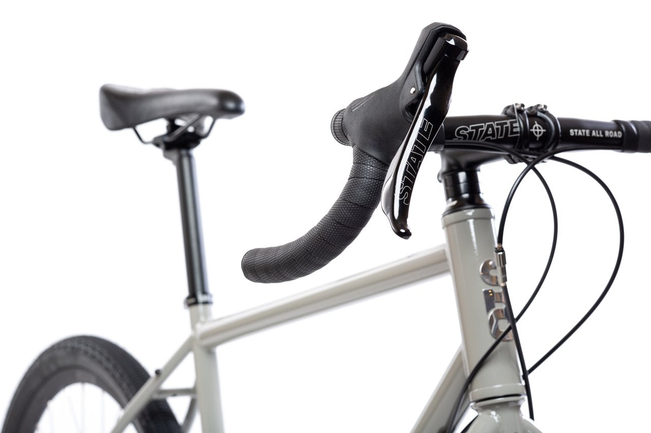 4130 All-Road 650B - Pigeon Gray