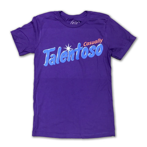 Casually Talentoso Tee