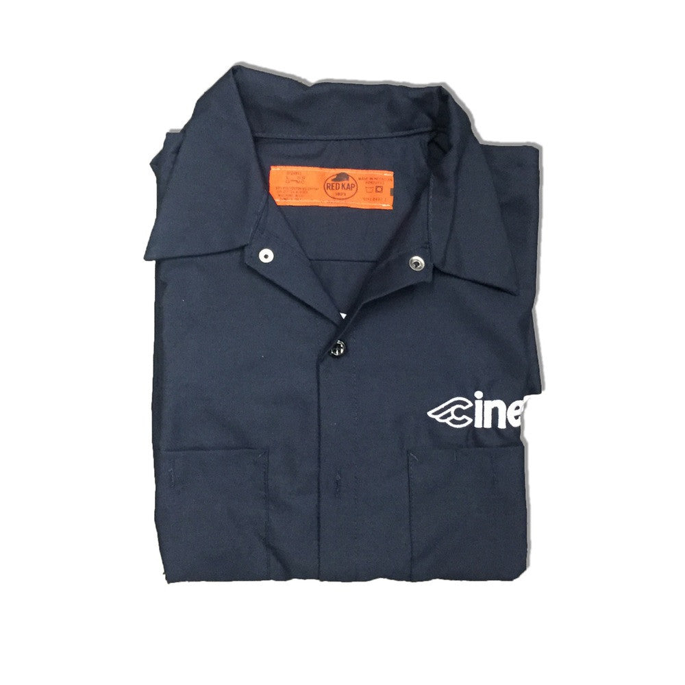 Cinelli x Ham Workshirt