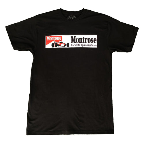 World Championship Team Tee - Black