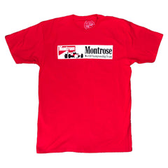 World Championship Team Tee - Red