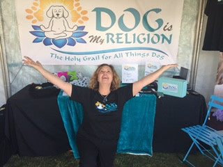 Debut at Strutt Your Mutt Los Angeles
