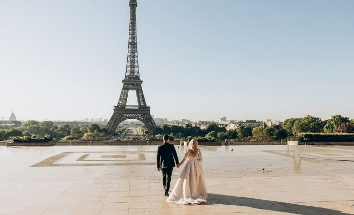 propose a girl in her dream city