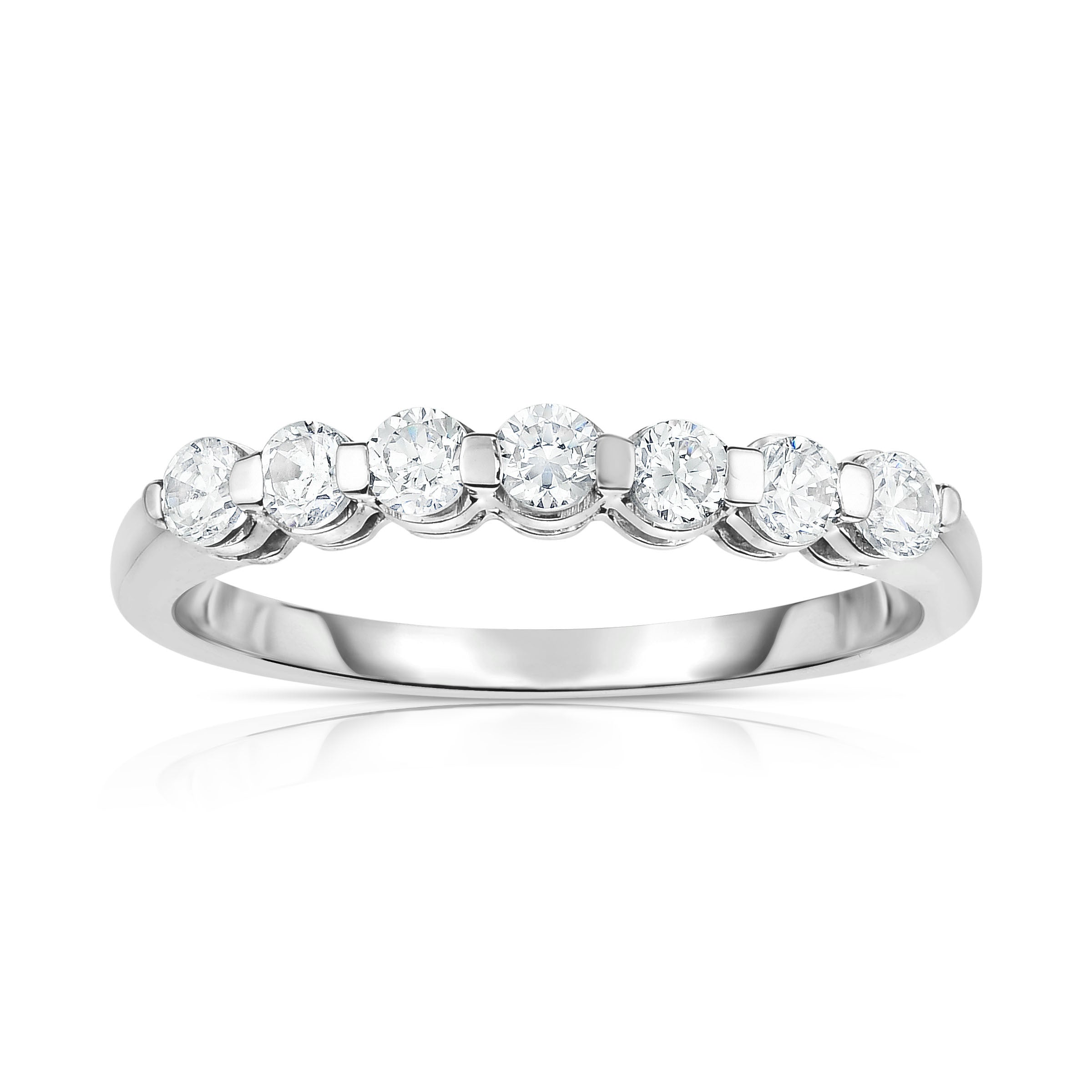stone prong carat nei engagement diamonds products group single silver ring shared rings