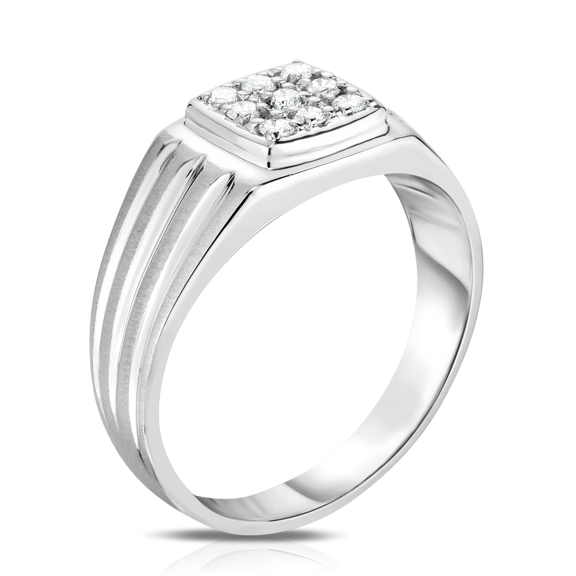 on wedding sterling product zirconia overstock rings watches free shipping ring orders jewelry cubic over gents silver