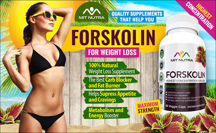 Forskolin is it Vitamin or a Supplement?