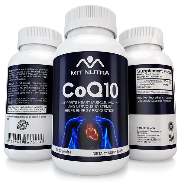 Buy the Best COQ10
