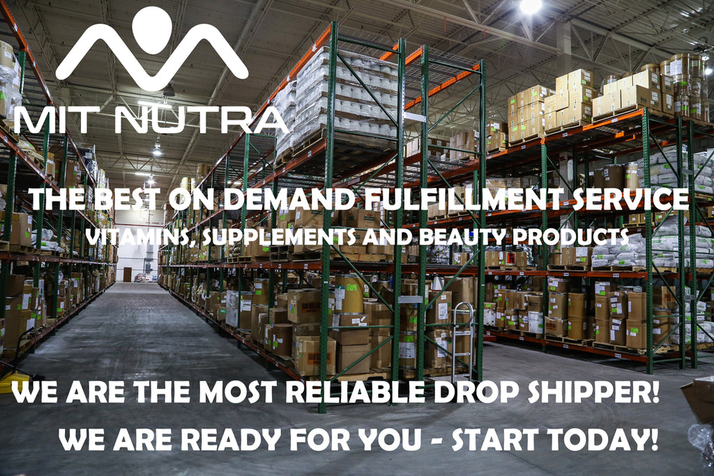 On Demand Fulfillment Warehouse