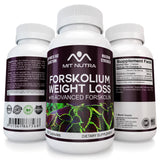 Forskolium For Weight Loss - The Most Potent Forskolin - MIT Nutritions