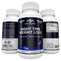 Night Time Weight Loss