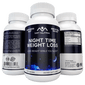 Night Time Weight Loss - MIT Nutritions