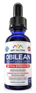 Obilean Weight Loss Drops - MIT Nutritions