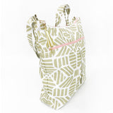 Daytripper Tote Gold Tribal