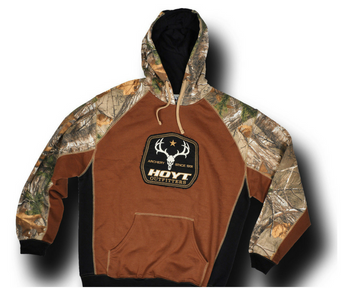 Men's Hoyt Outfitters Hoodie