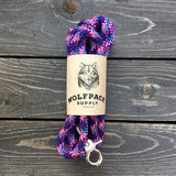 Razzleberry Quick Clip Leash