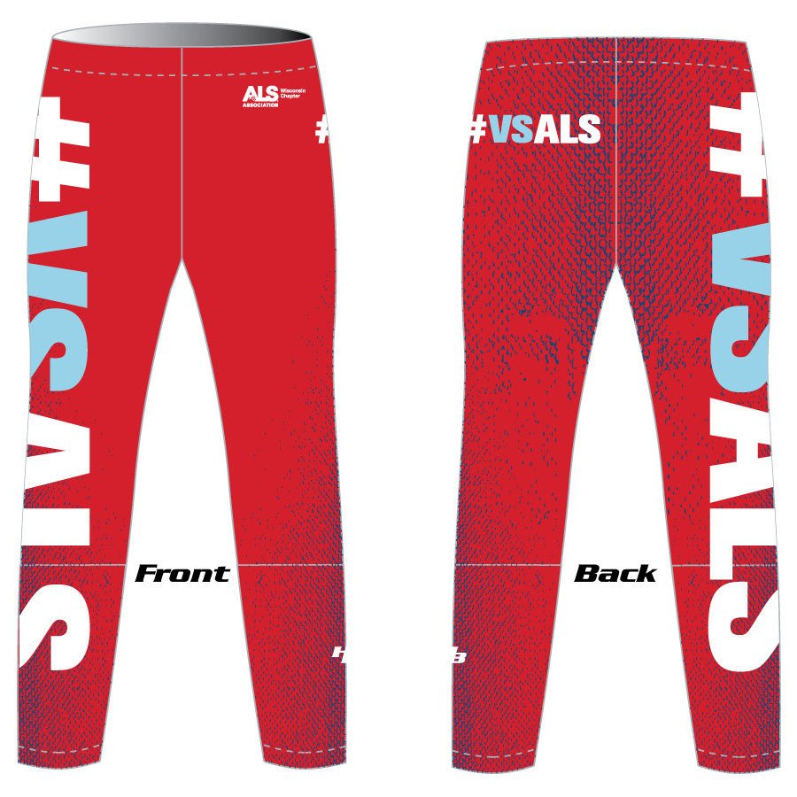ALS Nordic Ski Tight (HB500)