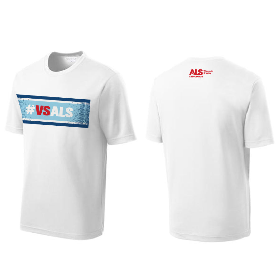 ALS Performance Technical T Shirt - Mens