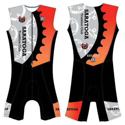 Saratoga CARRERA TRI SUIT – MEN (CTT) $130.00