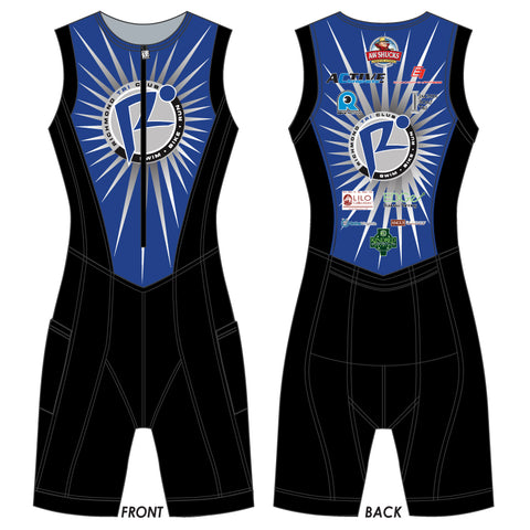 Richmond Forza Men's Tri suit (FTT)
