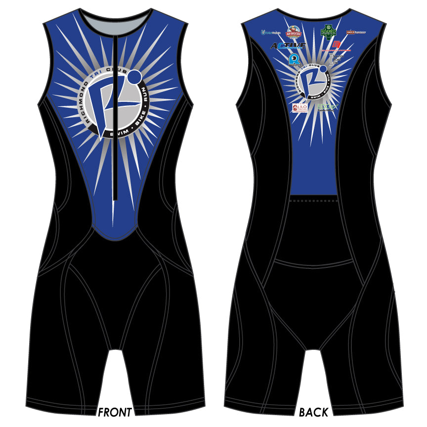 Richmond Forza Ladies Trisuit (WFTT)