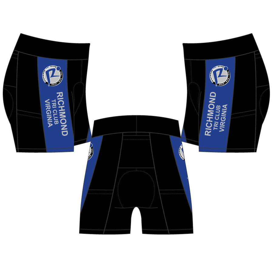 Richmond Forza Tri Short - Ladies (WFTS2-C)