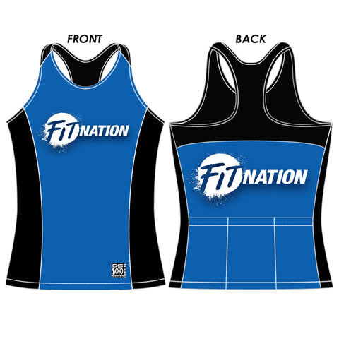 Fit Nation ATL