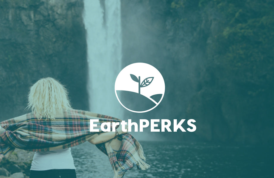 EarthPERKS