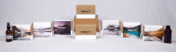 Complete Mother E Collection Kit