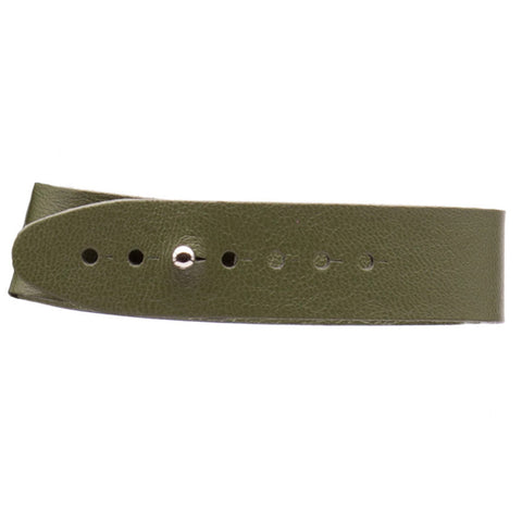 Anklet wide - Army Green