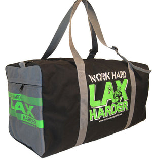 Boys Lacrosse Gear Bag