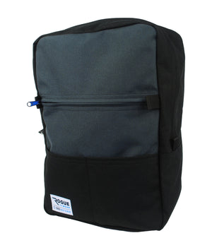 Oscar Backpack   Shoulder Carry/Messenger Bag