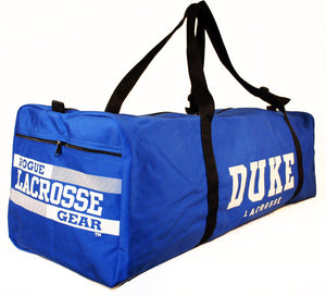 Duke Lacrosse Gear Bag