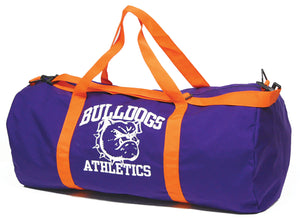 Large Custom Duffel