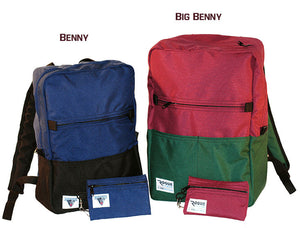 Big Benny Backpack